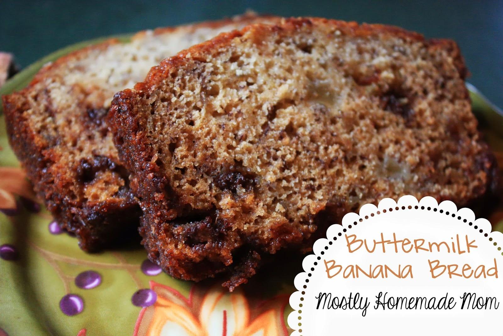 24 best buttermilk banana bread  best round up recipe