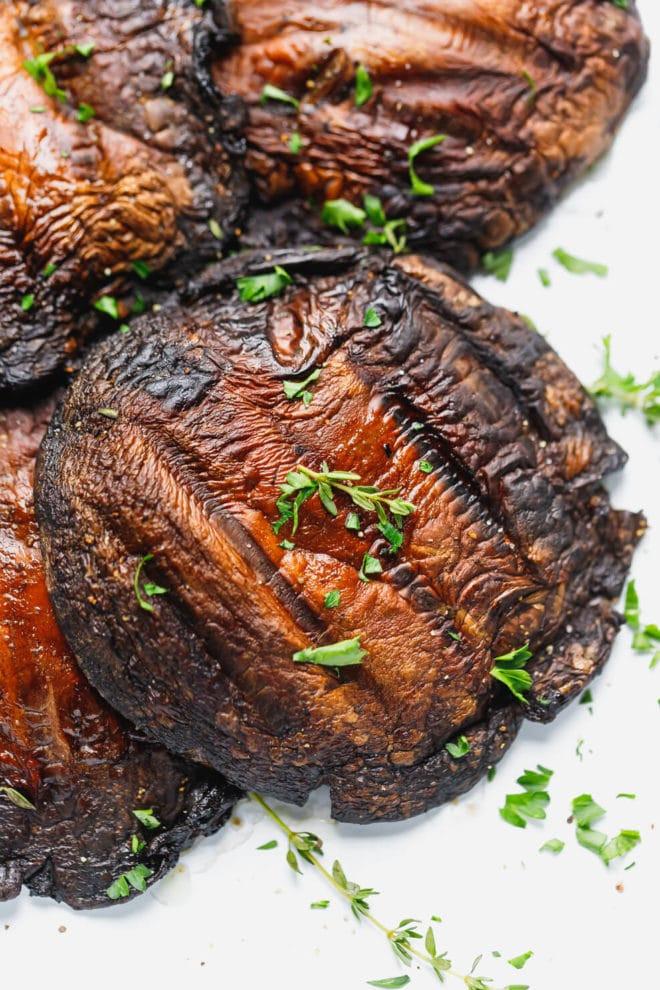30 Ideas for Cooking Portobello Mushrooms - Best Round Up ...