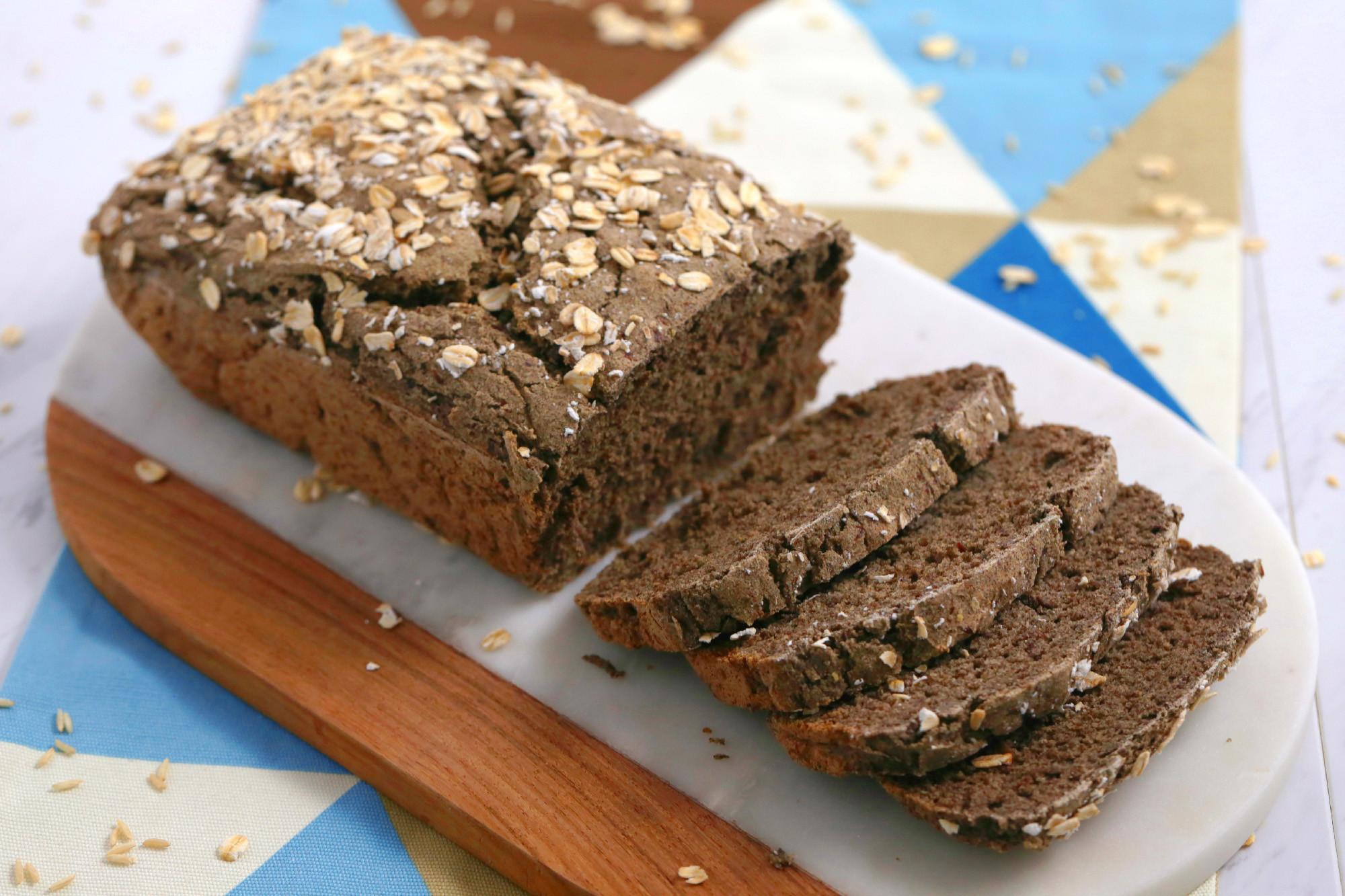 24 Best Ideas Gluten and Dairy Free Bread - Best Round Up ...